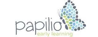 Papilio Early Learning Logo